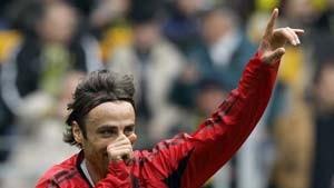 Dortmund fällt im Rennen um Uefa-Cup-Plätze zurück