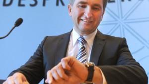 FDP-Vorsitzender Pinkwart zieht sich von allen Ämtern zurück