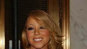 Mariah, was ist deine Lieblingsfarbe?