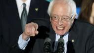 Sanders und Trump gewinnen Vorwahlen in New Hampshire