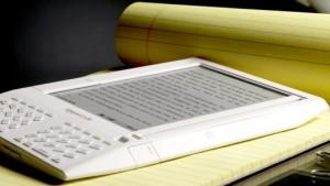 Amazons neues Kindle
