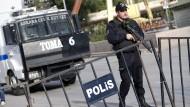 Deutlich mehr Tote in Ankara