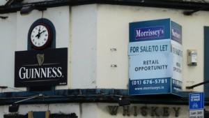 Irlands Immobilienkrise zieht weitere Kreise