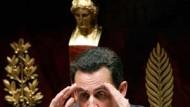 Nicolas Sarkozy: Auf dem Weg zum führenden Kopf Frankreichs