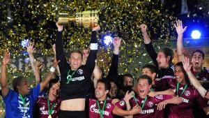 Schalker Schützenfest im Finale
