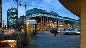 Frankfurt bleibt Zahlmeister der Region
