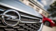 Am Diesel-Pranger: Die Umwelthilfe geht juristisch gegen Opel vor