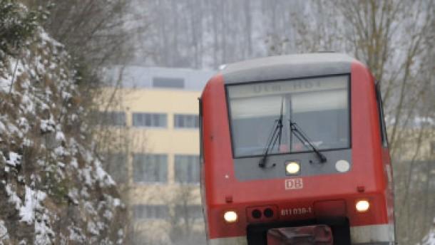 Tod auf den Bahngleisen
