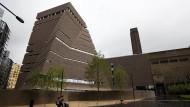 Tate Modern eröffnet neues Gebäude