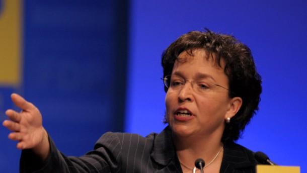 FDP weist Vorstoß der Bundeskanzlerin zurück