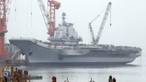 China kritisiert Pentagon-Bericht