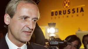 BVB-Hauptversammlung beginnt mit Rücktritten