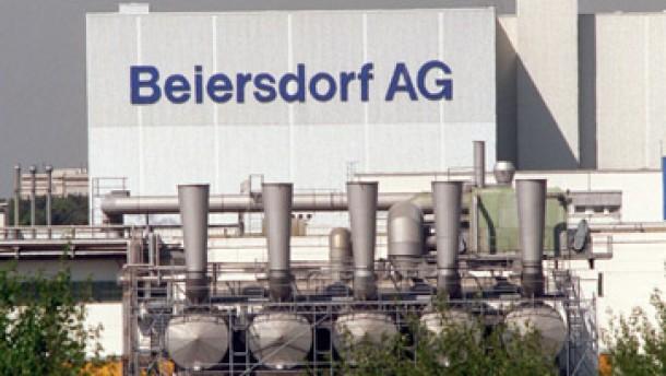 Spekulationen um Beiersdorf verdichten sich