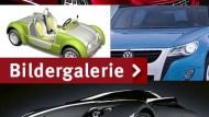 Europas Automarkt hart umkämpft