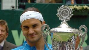 Bei Federers Gala bleibt für Fish nur Mitleid