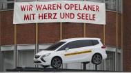 Bochumer Werk schließt