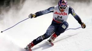 Den besten Skiläufer der Welt trügt sein Gefühl nicht