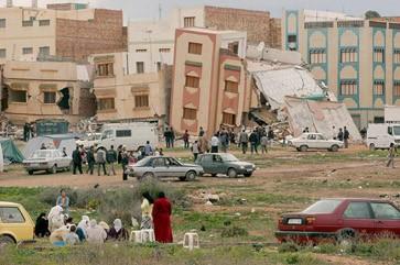 bilderstrecke zu erdbeben zahl der toten in marokko auf mindestens 564 gestiegen bild 3 von. Black Bedroom Furniture Sets. Home Design Ideas
