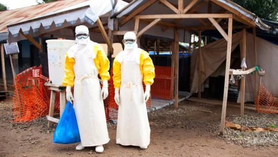 Vorsichtiges Aufatmen in Guinea