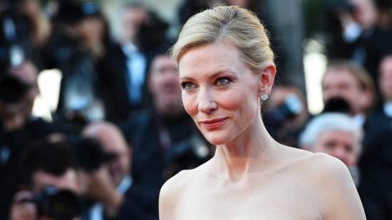 Cate Blanchett äußert sich zu Sex-Gerüchten
