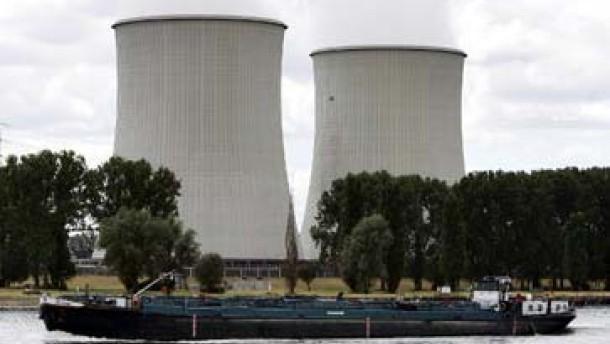 Neues Atomkraftwerk in Hessen denkbar