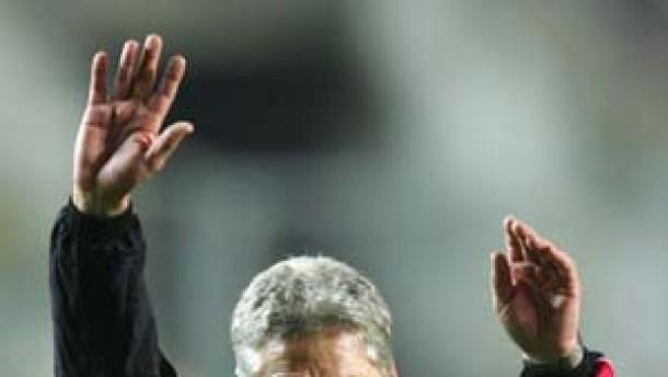 Gladbach stürzt die Bayern, Schalke schwebt, neue Hoffnung für Jara