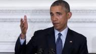 Obama ist gegen Erdöl-Pipeline