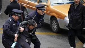 China unterdrückt geplante Proteste
