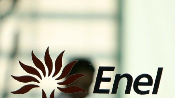 Enel hält an der Atomkraft fest