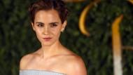 Emma Watson über Feminismus und ihre Brüste