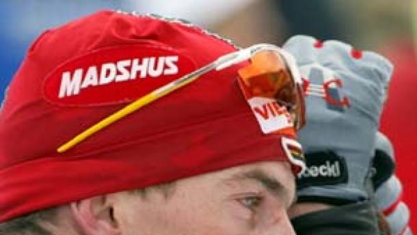 Miserabler Tag für die deutschen Skilangläufer