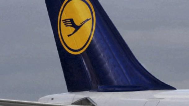 Sparkurs der Lufthansa trifft auch Rhein-Main