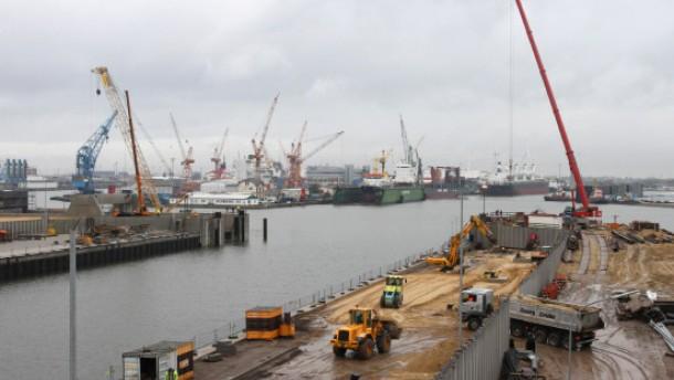 Das bremische Dilemma um die Atomtransporte