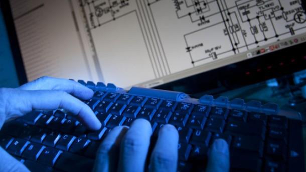 Hackerangriff auf Pentagon