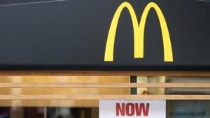 Abitur bei McDonald's