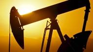 Selbst Fracking rechnet sich nicht mehr