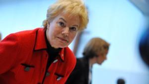 Steinbach bleibt menschenrechtspolitische Sprecherin
