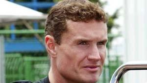 Coulthard fährt für Red Bull