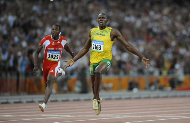 Peking 2008 - Leichtathletik