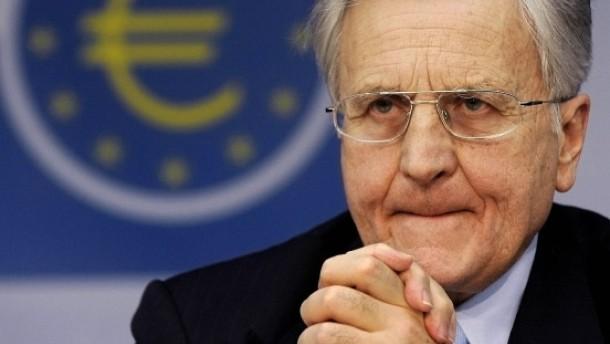 EZB spricht sich gegen IWF-Hilfen aus