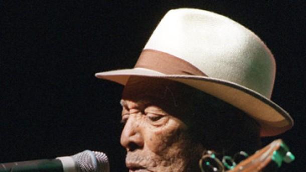 Musiker Compay Segundo ist tot