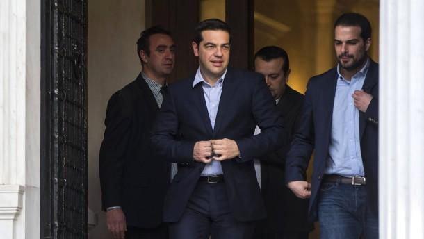 Neue Regierung wendet sich gegen Russland-Sanktionen