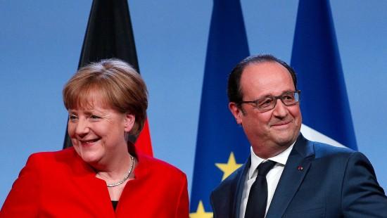 EU muss Flüchtlingskrise gemeinsam lösen