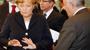 Merkel hat falsch entschieden
