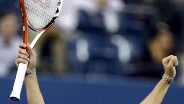 Frau Federer