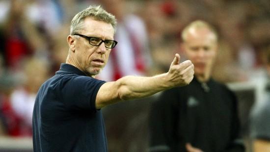 Bayern empfängt Köln zum Spitzenspiel