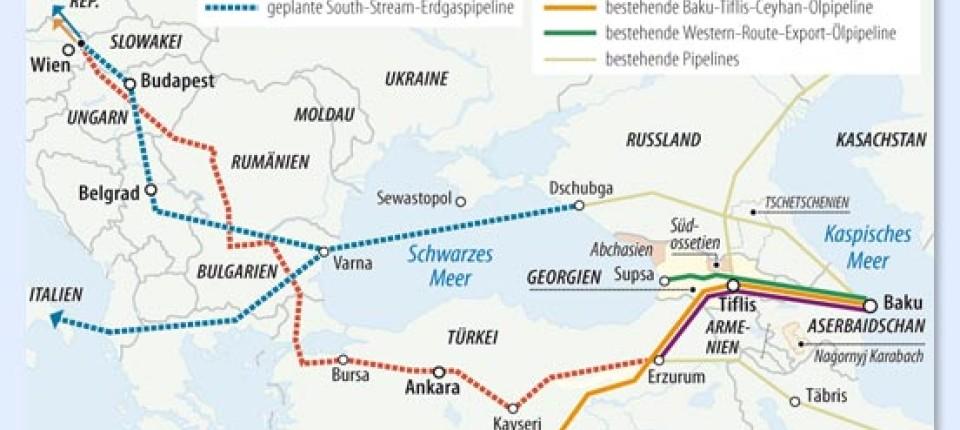 Baku Aserbaidschan Karte.Georgien Die Eu Der Krieg Und Das Ol Politik Faz