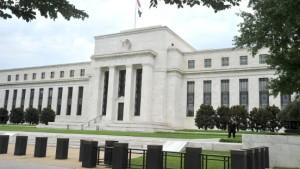 Fed schließt Anleihekauf nicht aus