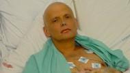 Der mysteriöse Tod von Alexander Litwinenko
