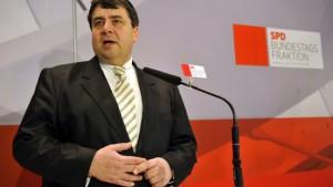 Ich bin das Produkt  einer tiefen Krise der SPD